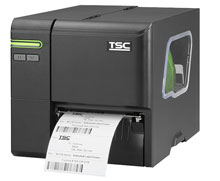 TSC ML240 Series Barcode Label Printer