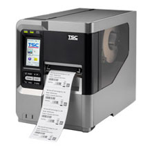 TSC MX340 Barcode Label Printer