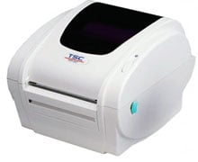 TSC TDP-345 Barcode Label Printer