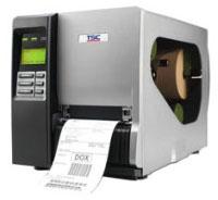 TSC TTP-2410MU Series Barcode Label Printer
