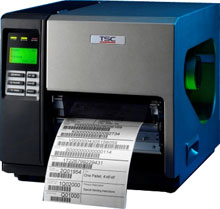 TSC TTP-268M Printer