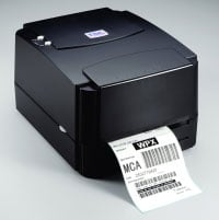 TSC 99-057A001-0001 Barcode Label Printer