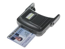 Photo of TSL 1084 Biometric Tri-Scan Reader
