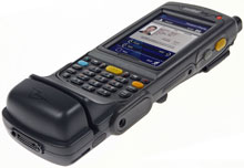 TSL 1092-01-SO-EPQB RFID Reader