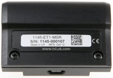 TSL 1145 Credit Card Swiper