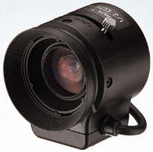 Tamron Lenses Surveillance Camera Lens