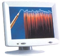 Photo of Tatung LCD Monitor