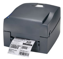Tharo V-400E Series Barcode Label Printer