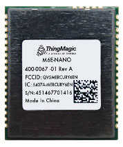 Photo of ThingMagic Nano