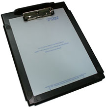 Topaz ClipGem Electronic Signature Pad