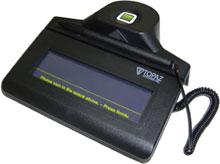 Topaz IDLite 1x5 RF Electronic Signature Pad