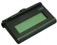 Photo of Topaz KioskGem LCD