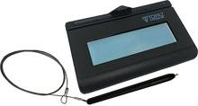 Topaz T-LBK462-KAB-R Electronic Signature Pad