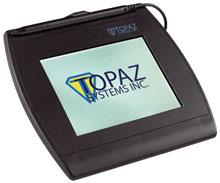 Topaz T-LBK57GC-BHSB-R