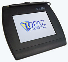 Topaz T-LBK57GC-BBSB-R