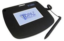 Topaz T-LBK43LC-BSB-R