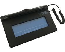 Topaz Z-T-L460-B-R Electronic Signature Pad