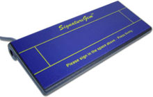 Topaz T-S261-KB-R Electronic Signature Pad