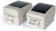 Toshiba BEV4DTS14QMRZE Barcode Label Printer