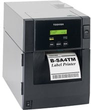 Toshiba B-SA4TM Printer