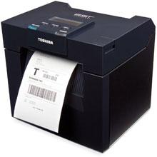 Toshiba DB-EA4D Barcode Label Printer