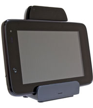 Touch Dynamic DT-07 Rugged Tablet Computer