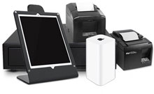 TouchBistro TB-QS-HWARE POS Software
