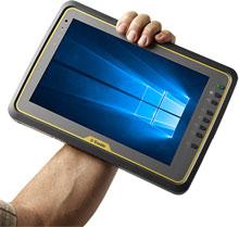 Trimble KEN88L-YBS-00 Tablet Computer