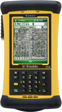 Trimble NMDAAY-111-00 Mobile Computer