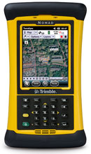 Trimble Nomad 1050 Mobile Handheld Computer