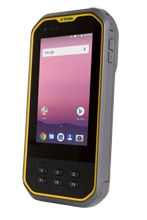 Trimble Nomad 5 Mobile Handheld Computer