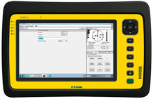 Trimble YM248L-YBS-00 Tablet Computer