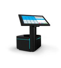 Unique Secure 4AP329 Point of Sale System