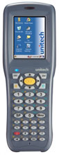 Photo of Unitech HT660e