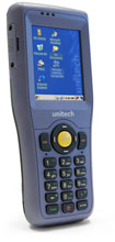 Photo of Unitech HT680