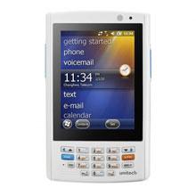 Unitech PA520 MCA Mobile Handheld Computer