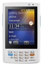 Unitech PA520 Mobile Handheld Computer