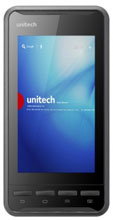 Photo of Unitech PA700V