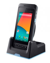 Unitech PA720-QA6CUMDG Mobile Handheld Computer