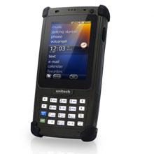 Unitech PA820-9261UMDG Mobile Handheld Computer