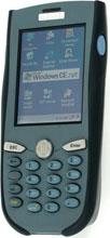 Unitech PA962 Mobile Handheld Computer