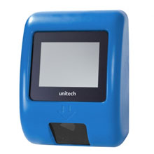 Photo of Unitech PC55