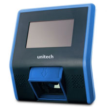 Unitech PC66-2UCRE0-SG Fixed/Vehicle Mount Data Terminal