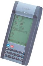 Unitech PT930 Mobile Handheld Computer