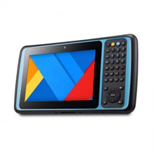 Unitech TB128 Tablet Computer
