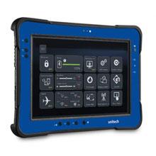 Unitech TB160-QT6FUMNG Tablet Computer