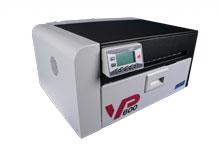 VIPColor VP600 Color Label Printer