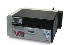 VIPColor VP650 Color Label Printer