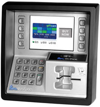 VeriFone MX760 Payment Terminal