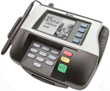 VeriFone M090-307-04-R Payment Terminal